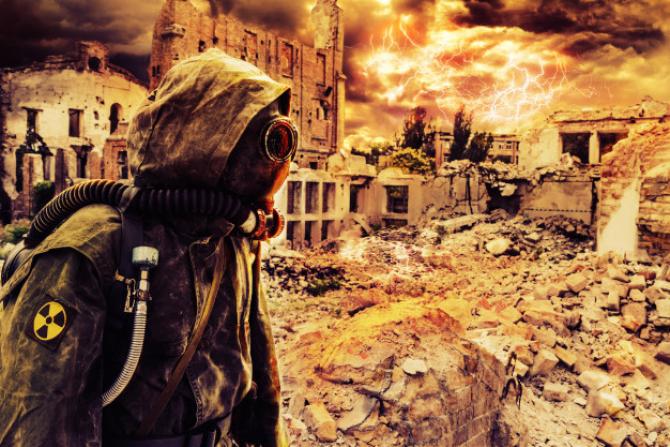 Document militar SUA: Lumea se apropie de RĂZBOIUL NUCLEAR