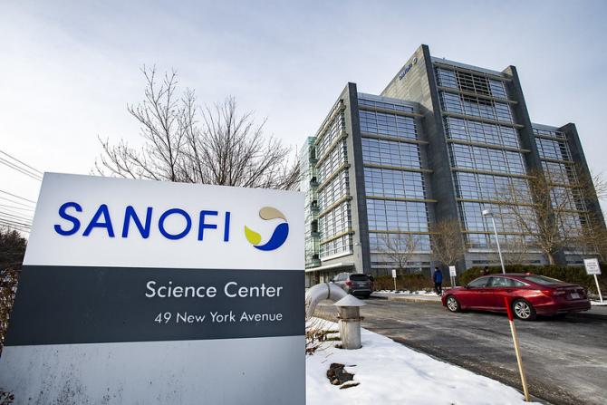 Cele două companii pregătesc un nou vaccin