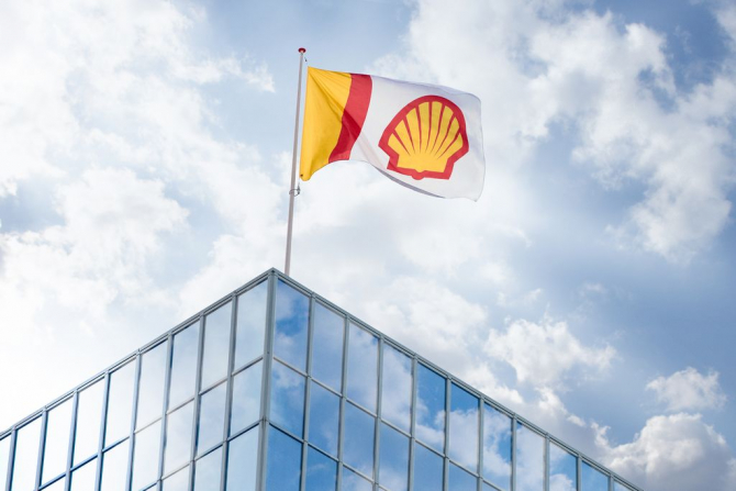 Shell revine pe piața din România