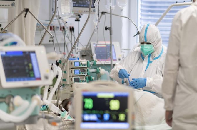 Câștiguri FABULOASE pentru spitalele COVID, pe toată perioada pandemiei