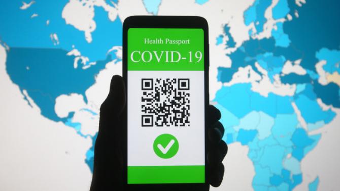 Persoanele vaccinate în Germania se bucură de aceleaşi libertăţi ca şi cele care s-au recuperat după COVID-19.