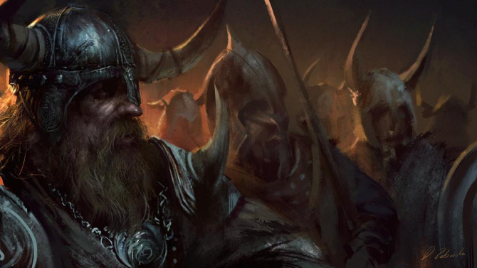 Vikingii ar fi ajutat la răspândirea bolii