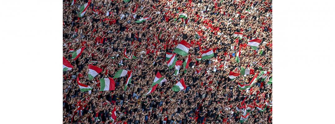 EURO 2020 - Ungaria - Franța (1-1)