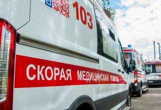 Rusia se confruntă cu un nou val de îmbolnăviri