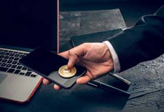 Cea mai populară monedă virtuală ar putea atinge un nivel foarte scăzut