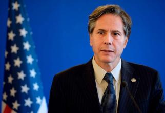 Secretarul de Stat Antony Blinken dezvăluie motivul retragerii SUA din Afganistan