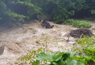 Zonele afectate sunt: Județul Tulcea: Măcin, Isaccea, Jijila, Greci, Niculițel, Luncavița, Carcaliu, Văcăreni, Valea Teilor, Hamcearca, Smârdan;