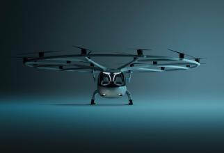 Foto: Volocopter