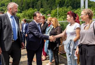 Orban a declarat că va respecta orice decizie a partidului