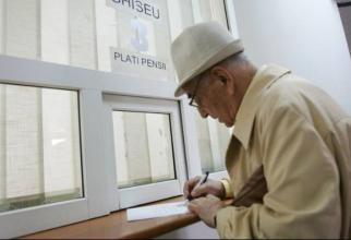 Ministerul Muncii face precizări legate de viitoare lege a pensiilor