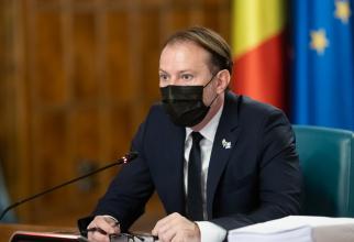 Cîțu: România vinde vaccin anti-COVID mai multor țări