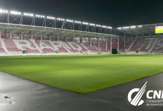 Stadionul Rapid
