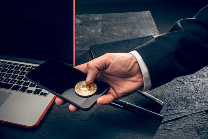 Bitcoin Mining 🥇 | Cel mai bun ghid pentru mineritul Bitcoin