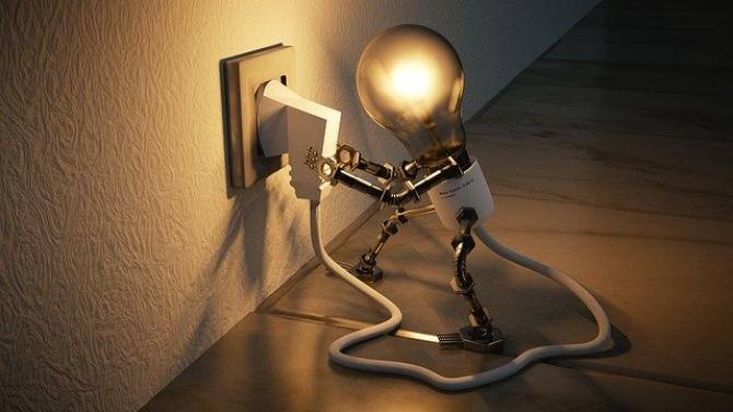 Un mare furnizor de energie și-a cerut insolvența