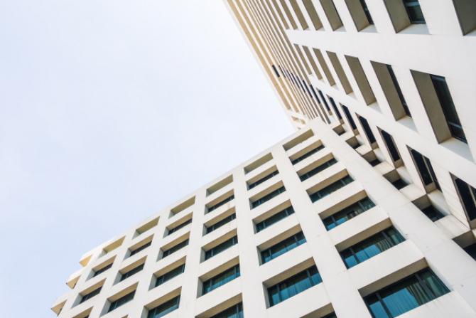 Preţul mediu al chiriilor din Capitală a început să crească în al treilea trimestru al anului