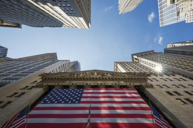 Starea de spirit de pe bursele lumii este una fosrte bună