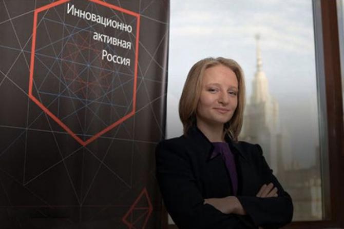 Ecaterina Tihonova