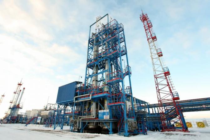 Ungaria va importa gaze de la Gazprom