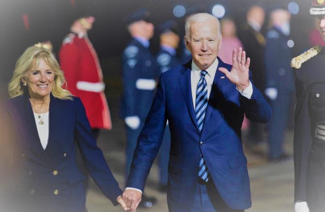 Joe Biden vrea o comunicare liberă cu presa