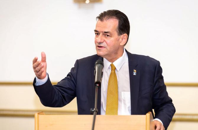 Orban îi strică planurile lui Cîţu: Rectificarea bugetară nu se poate face fără acordul coaliţiei