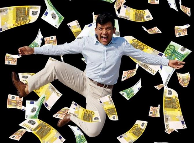 Iar reportul la Joker se apropie de 6 milioane euro