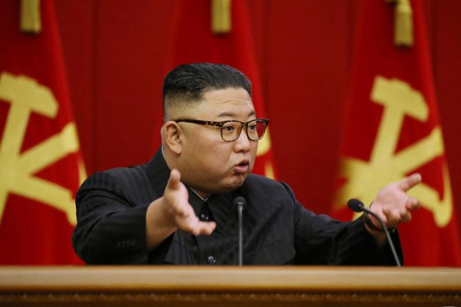 SUA, despre Coreea e Nord: Ceea ce fac sunt amenințări la adresa păcii