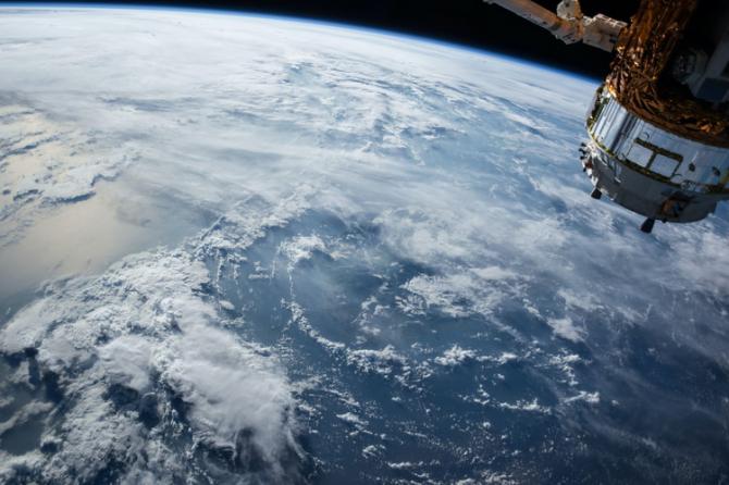 NASA va lansa în 2024 o misiune spre Europa. Află despre ce e vorba