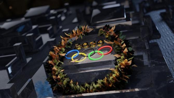 Olipiada de la Tokyo va fi una dintre cele mai bizare competiții sportive