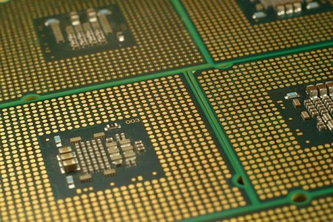 O nouă amenințare pentru piața semiconductoarelor
