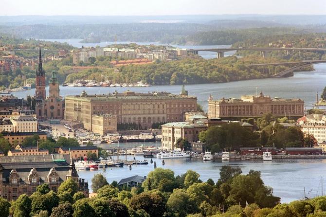 Chiar și Suedia se schimbă