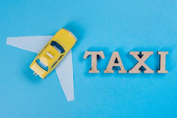 Taxiurile zburătoare vor deveni realitate în patru ani. Hyundai a făcut anunțul