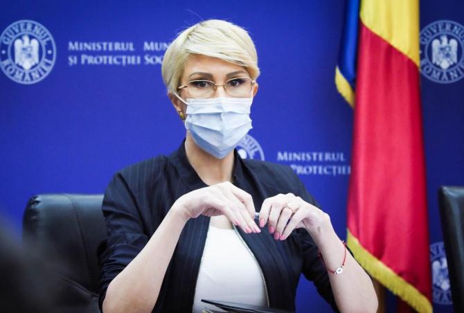 Ministrul Muncii