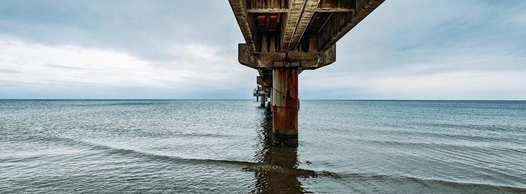Insula Usedom, Marea Baltică, Germania