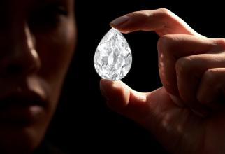 Diamantul de 101.38 carate