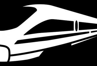 Deocamdată, este cel mai rapid tren din lume