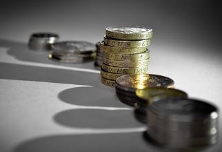 Ţinta de deficit bugetar pentru acest an este 7,16% din PIB, pe cash.