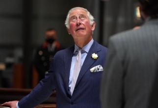 """""""Ultimele cuvinte"""" ale Prințului Charles către tatăl său înainte de a muri - și răspunsul ingenios al lui Philip"""