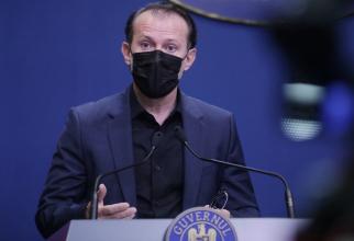 Florin Cîţu: Până în 2024 nu vor crește taxele în România