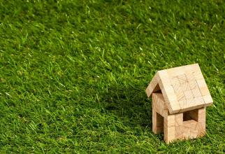 Blocaj pe piața imobiliară. Gușă: Se retrag foarte mulți. Au început să scadă preţurile