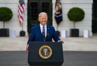Joe Biden întărește lupta antitrust