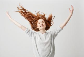 Experții au explicat care sunt cauzele pierderii părului