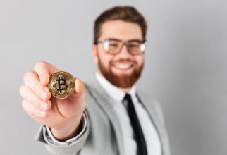 Bitcoin a prins iar viață