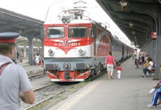 Trenurille au intârzieri mari
