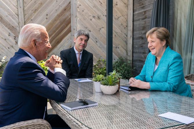 Ce intenționează să facă Merkel