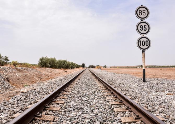 CFR a izbândit să repare calea ferată
