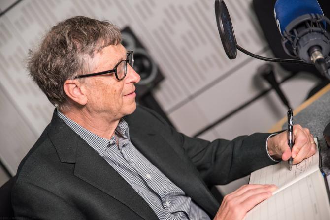 Sfârșitul pandemiei de COVID. Bill Gates prezice ce se va întâmpla după criză