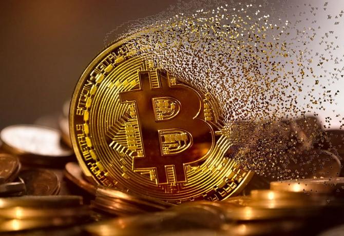 Bitcoin, un nou record. A depășit deja 60.000 de dolari