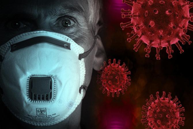 Avertismentul unui epidemiolog: 15 ani de RESTRICȚII COVID