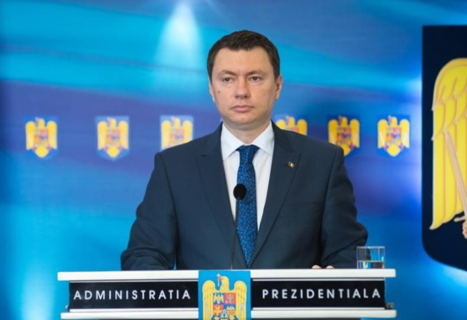 """Avertismentele lui Cosmin Marinescu: """"Să fim sinceri, creșterea economică este antrenată prioritar de revenirea consumului"""