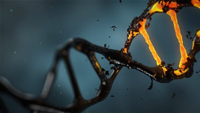 Experții au modificat ADN-ul uman pentru a ne ajuta să supraviețuim pe alte planete
